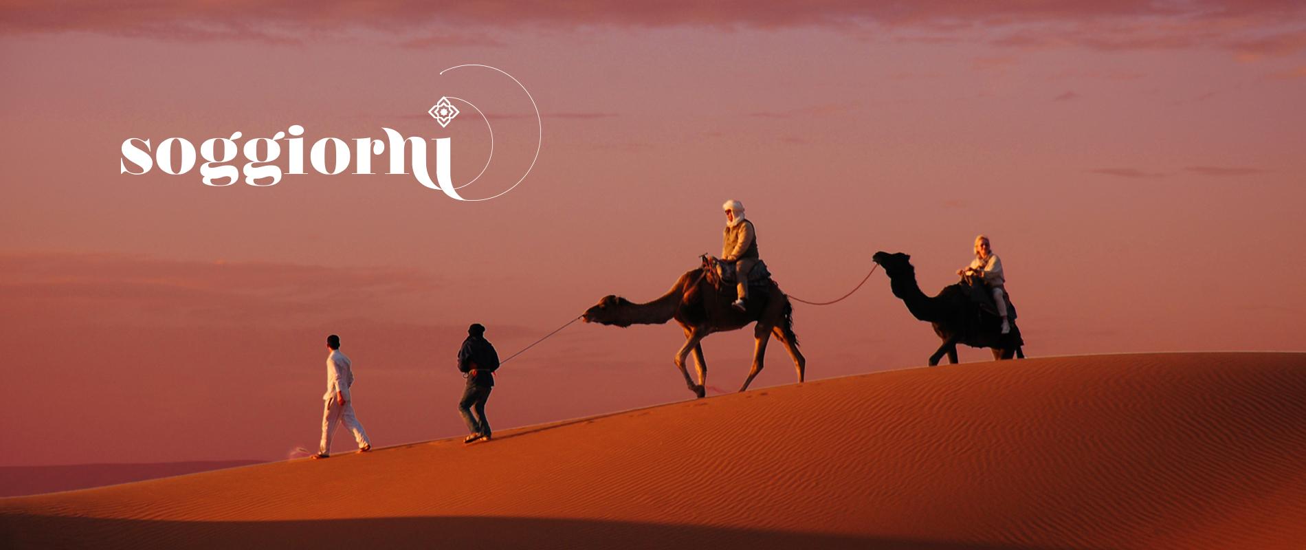 Soggiorno Marrakech & viaggio in Marocco - La conciergerie ...